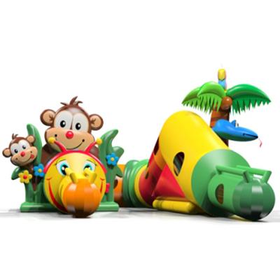 Tunel małpki
