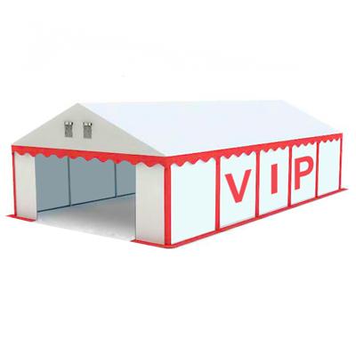 Namiot VIP