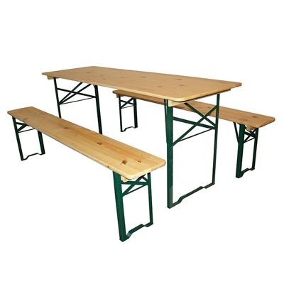 stoły i ławki eventowe